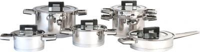 Набор кухонной посуды BergHOFF 2801826 - общий вид