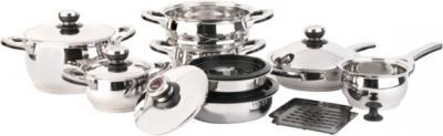 Набор кухонной посуды BergHOFF 2801819 - общий вид