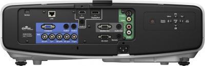 Проектор Epson EB-G6050W - вид сзади