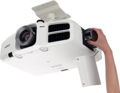 Проектор Epson EB-G6050W - общий вид