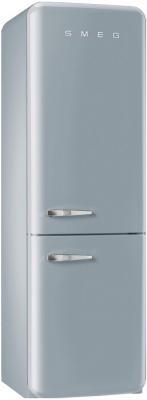 Холодильник с морозильником Smeg FAB32RXN1 - общий вид