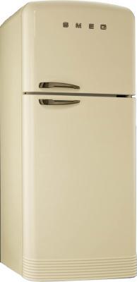 Холодильник с морозильником Smeg FAB50PO - общий вид