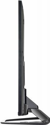 Телевизор LG 55LA660V - вид сбоку