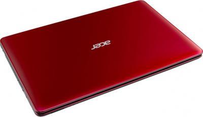 Ноутбук Acer Aspire E1-531-10052G50Mnrr (NX.M9REU.002) - в закрытом виде