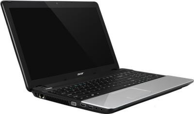 Ноутбук Acer Aspire E1-531-10054G50Mnks (NX.M12EU.045) - общий вид
