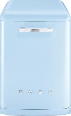 Посудомоечная машина Smeg BLV2AZ-2 - общий вид