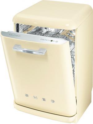 Посудомоечная машина Smeg BLV2P-2 - общий вид