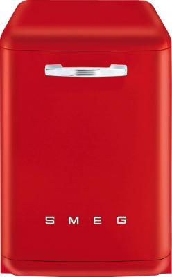 Посудомоечная машина Smeg BLV2R-2 - общий вид