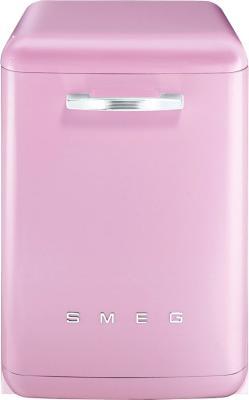 Посудомоечная машина Smeg BLV2RO-2 - общий вид