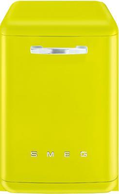 Посудомоечная машина Smeg BLV2VE-2 - общий вид