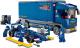 Конструктор Sluban Формула 1 грузовик / M38-B0357 -