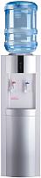 Кулер для воды Ecotronic V21-LN (белый) -