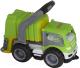 Детская игрушка Полесье Коммунальный автомобиль ГрипТрак / 37459 (в коробке) -