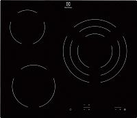 Электрическая варочная панель Electrolux EHF6232IOK -
