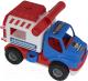 Детская игрушка Полесье КонсТрак-жандармерия / 46536 (в коробке) -