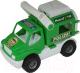 Детская игрушка Полесье Автомобиль КонсТрак-полиция / 0469 (в сеточке) -