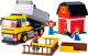 Конструктор Sluban Строительство дома / M38-B0552 -