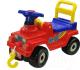 Каталка детская Полесье Джип 4x4 №2 / 62826 (красный) -