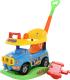 Каталка детская Полесье Викинг / 62963 (голубой) -