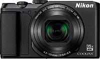 Компактный фотоаппарат Nikon Coolpix A900 (черный) -
