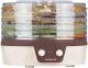 Сушка для овощей и фруктов Polaris PFD 0505R -