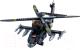 Конструктор Sluban Вертолет Апач / M38-B0511 -