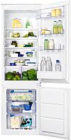 Встраиваемый холодильник Zanussi ZBB928651S -
