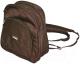Рюкзак Sanchez Casual FF-0854 (коричневый) -