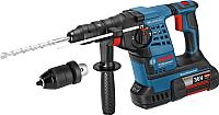 Профессиональный перфоратор Bosch GBH 36 VF-LI Plus Professional (0.611.907.002) -