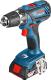 Профессиональная дрель-шуруповерт Bosch GSR 18-2-LI Plus Professional (0.601.9E6.120) -