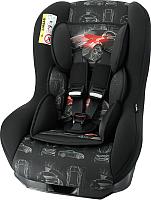Автокресло Lorelli Beta+ Black Red Car (10070781756) -
