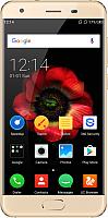 Смартфон Oukitel K4000 Plus (золото) -
