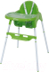 Стульчик для кормления Lorelli Amaro Green (10100290002) -