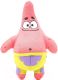 Мягкая игрушка Gulliver Патрик / AT1480-2 -