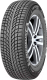 Зимняя шина Michelin Latitude Alpin LA2 235/65R17 104H -