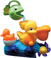 Игровой набор для ванны Silverlit Пеликан / 86061 -
