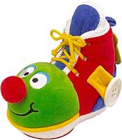 Развивающая игрушка K's Kids Ботинок с зеркалом / KA10206 -