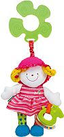 Развивающая игрушка K's Kids Девочка Julia / KA10405 -