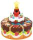 Интерактивная игрушка K's Kids Именинный торт / KA10543 -