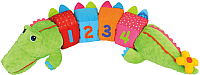 Развивающая игрушка K's Kids Крокодил / KA10568 -