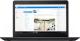Ноутбук Lenovo ThinkPad E470 (20H1007DRT) -