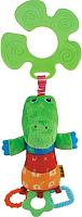 Развивающая игрушка K's Kids Кроко Блоко / KA10619 -