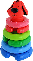 Развивающая игрушка K's Kids Пирамидка Патрик / KA10624 -
