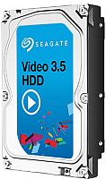 Жесткий диск Seagate Video 3.5 500GB (ST3500414CS) -