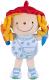 Развивающая игрушка K's Kids Джулия. Что носить / KA10691 -
