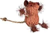 Игрушка для животных Trixie Мышь 45738 -