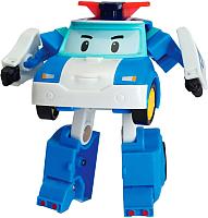 Робот-трансформер Robocar Poli Poli / 83046 -