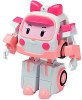 Робот-трансформер Robocar Poli Эмбер / 83047 -