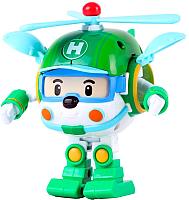 Робот-трансформер Robocar Poli Хэли / 83048 -