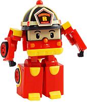 Робот-трансформер Robocar Poli Рой / 83049 -